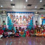 Gopa Kuteeram Navaratri Special in Houston