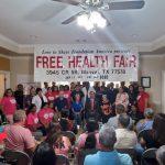 9th Annual Life and Soul Health Fair in Houston TX