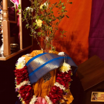 Sri G Birthday, Govinda Pattabishekam and Tulasi Vivah Celebration in Virginia Namadwaar