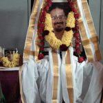 Sri Swamiji's Jayanthi Celebration in Detroit, MI