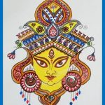 Quiz Time : Indian Art – Kalighat Painting