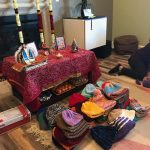 Loom Japa with Mahamanthra chanting in Tri-Valley, Bay Area,CA