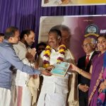 Namadwaar Houston Welcomes Mr. O Paneerselvam