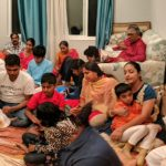 Sri Swamiji's Jayanthi Celebrations in Bay Area, CA
