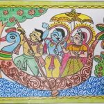 Quiz Time : Indian Art – Phad Painting