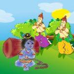Madhurageetham: Sri Krishna Leela – 13