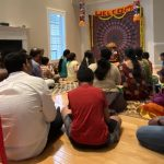 Srimad Bhagavata Parayanam in Richmond, Virginia