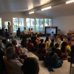 First Laksha Nama Yagna in Orlando, FL
