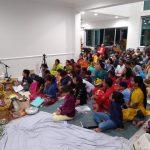Krishna katha by Sri Ramanujam ji in Jacksonville, FL