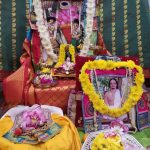 Srimad Bhagavata Saptaham via. Online by Sri Ramanujam ji in Dallas Tx