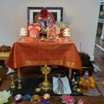 Akshaya Trithiya Special Remote Satsang by Raleigh GOD