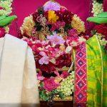 Srimad Bhagavatam – Dasama Skanda Parayanam and Radha Kalyanam