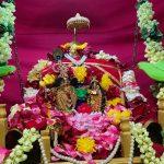 Vaikasi Anusham – 2nd Anniversary of Nava Vrindhavan, Virginia Namadwaar