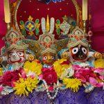 Sri Jagannatha Ratha Yatra Day Celebration, Virginia Namadwaar