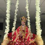 Guru Poornima Celebration by GOD Atlanta Chapter
