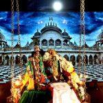 GOD North America Radhashtami Celebration