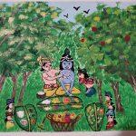 Madhurageetham : Sri Krishna Leela – 20