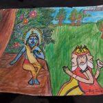 MADHURAGEETHAM : SRI KRISHNA LEELA – 21