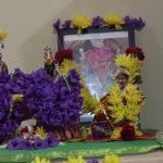 Sri Radhashtami Celebration by Orlando GOD Chapter