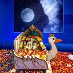 Sri Radhashtami Celebration, Atlanta Namadwaar