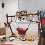 Janmashtami Celebration by Raleigh GOD Chapter