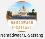 Namadwaar E-Satsang YouTube Channel