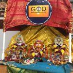 Rath Yatra in Atlanta Namadwaar