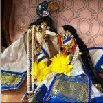Navaratri Celebration by New Jersey GOD Chapter