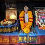 Deepavali Celebration with Akanda Nama – 1 Million Nama by New Jersey GOD Chapter