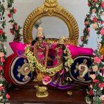24-Hour Akanda Mahamantra Yagnya in Bay Area