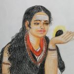 QUIZ TIME : INDIA'S WOMEN SAINTS