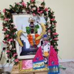 Hanumad Jayanthi Satsang in Bay Area, CA
