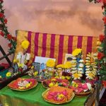 Special New Year celebration with Akanda Nama by Orlando GOD Chapter