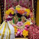Dhanur month celebration by Virginia Namadwaar
