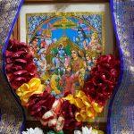 Andal Kalyanam & Hanumath Jayanthi Celebrations by Virginia Namadwaar