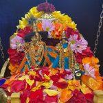 Akanda Mahamantra Kirtan in Virginia Namadwaar