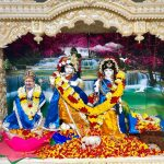 Prathishta Day in Atlanta Namadwaar