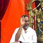 Sri Rama Receives Asthra Mantras from Vishwamitra | Apr 30, 2021 | Bala Kandam Episode 15