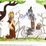 MADHURAGEETHAM : SRI KRISHNA LEELA – 25
