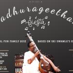 Madhurageetham Fiesta – Global Fun Family Quiz
