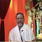 Sri Rama and Lakshmana follow Sage Vishwamitra | Apr 29, 2021 | Bala Kandam Episode 14