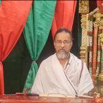Trishanku's Vanity | May 4, 2021 | Bala Kandam Episode 19