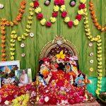 Radha Kalyanam, Thirumajanam, Nama Biksha – Home Satsangs in Atlanta GA