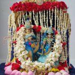 Sri Narasimha Jayanthi Celebration with Srimad Bhagavata Saptaham in Atlanta Namadwaar