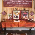 Akshaya Trithiya, online akhanda nama in Seattle Namadwaar