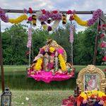 Vasanthotsavam in Houston Namadwaar