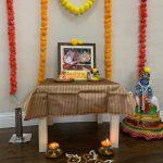 Akshaya Trithiya, online akhanda nama in Dallas