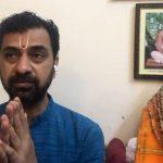 Satsang on the special occasion of Akshaya Thritheeya