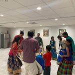 Special Satsangs in Atlanta Namadwaar