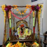 Nama Biksha and Nikunjotsavam – home satsangs by Atlanta Namadwaar